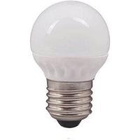 BELL 4w LED Round Ball Opal ES   05104