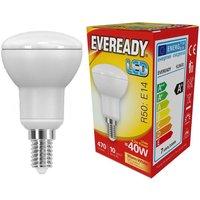 Eveready 6 2w LED E14 R50 3000k  S13631