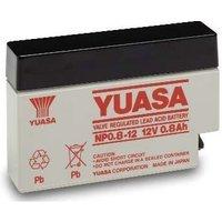 Yuasa NP2 3 12 12v 2 3ah Battery