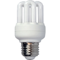 11w ES Energy Saving Triple Turn CFL