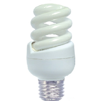 15w Energy Saving Spiral ES