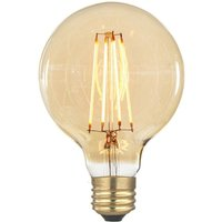 Energizer LED Gold Filament G95 5 2w ES 2200k   S9434