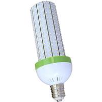Bright Source 120w LED Corn Light E40 Cap   4000k