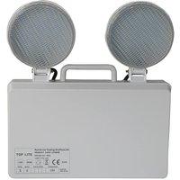 5w LED Emergency Twin Spot 3hr NM   IP20