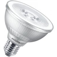 Philips 9 5w LED Dimmable PAR30 25deg E27   4000k