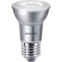 Philips 6w LED Dimmable PAR20 40deg E27   2700k