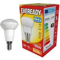 Eveready 4w LED E14 R39 3000k  S13630