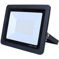 100w LED Floodlight   IP65   Photocell