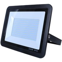 200w LED Floodlight   IP65   Photocell