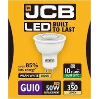 JCB 5w LED GU10 100  3000K   S10963