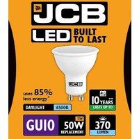 JCB 5w LED GU10 100  6500K   S10964