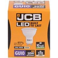 JCB 5w LED GU10 100  4000K   S12499
