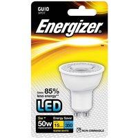 Energizer 5w 36deg LED GU10 6500k   S9403