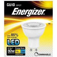 Energizer 5 5w LED GU10 36  DIM 3000K