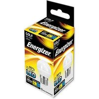 5 9w Energizer LED Golf 3000k E27   S8839