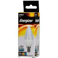 5 9w Energizer LED Candle 3000k E14   S8851