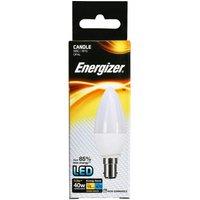 5 9w Energizer LED Candle 3000k B15   S8879