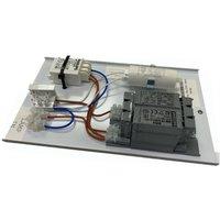 150w Metal Halide  amp  Sodium Gear Tray