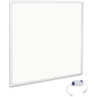 Emergency Dimmable 40w LED Panel 3000K   600mm x 600mm