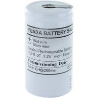 Yuasa 1DH4 0T Emergency Battery 1 Cell Stick