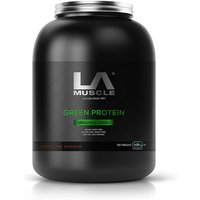 Green Protein 908g - Strawberry