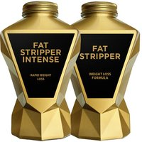 Image of LA Muscle The Fat Stripper Combo