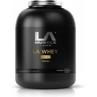 LA Whey 2.2kg MINT CHOC