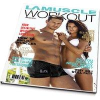 LA Muscle Magazine