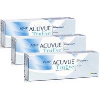 1-DAY Acuvue TruEye, 90er Pack