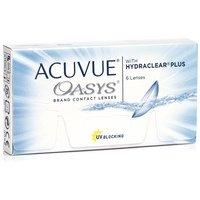 Acuvue Oasys (6 lentillas)