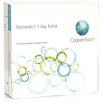 Biomedics 1 Day Extra, 90er Pack