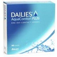 DAILIES AquaComfort Plus (90 lentillas)