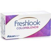 FreshLook ColorBlends (2 lentillas)