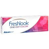 FreshLook ONE-DAY (10 lentillas)