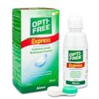 OPTI-FREE Express 120 ml con estuche