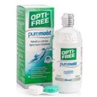 OPTI-FREE PureMoist 300 ml con estuche