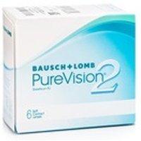 PureVision 2 (6 lentillas)
