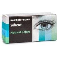 SofLens Natural Colors (2 lentillas)