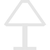 Heitronic Wandleuchten außen Kalundia 4 Länge 52 Cm Metallisch 1-flammig Rechteckig, Metallisch, schwarz, Aluminium, Glas, 36746