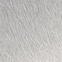 Grossmann Aufkleber / Folie für die Creo Leuchtenserie, aluminiumfarbig