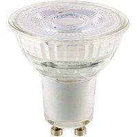 Sigor LED Reflektorlampe Luxar Glas GU10, 3,1 W, 3000 K