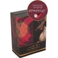 Erotischer Adventskalender inkl. Womanizer®