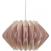 ESI6503 Esidro Easy Fit Ceiling Pendant In Pink