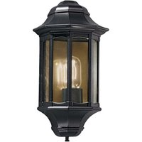 L1610 1 Boardwalk Exterior Passage Lantern  IP44