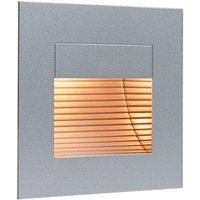 Firstlight Wall and Step Light 1132SS