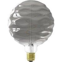 426020 Bilbao LED Lamp Ceiling Pendant With A Titanium Mirror Like Finish