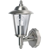 Endon YG 862 SS Exterior Wall Light In Stainless Steel