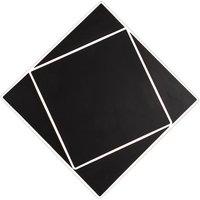Mantra M6428 Dakla 1 Light LED Wall Light In Black   Length  280mm