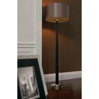 Endon CHASSELAS Wooden Floor Lamp WIth Shade