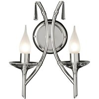 Elstead BR2 Brightwell double wall light